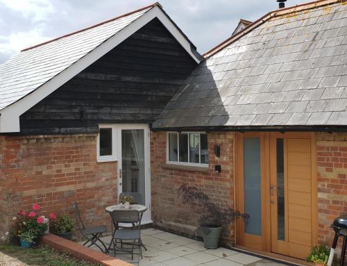 Alberts Dairy Cottage