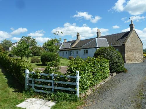 Babingtons Cottage