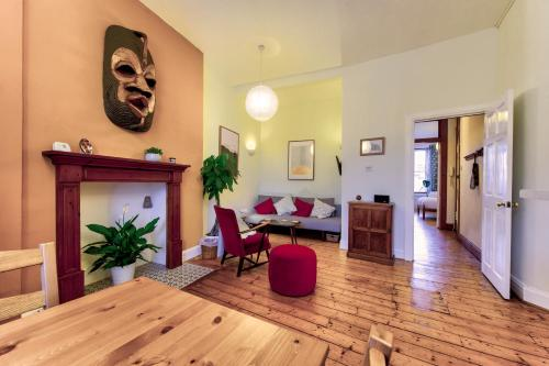 ALTIDO 5 Star Old Town Apartment