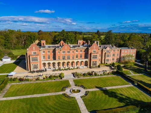 Easthampstead Park - Re opened Nov2020 after full redesign and refurbishment