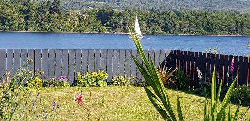 Airanloch Bed & Breakfast, Loch Ness, Adult Only