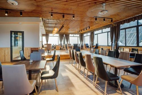 Ресторан / где поесть в Nesta Phu Quoc Hotel