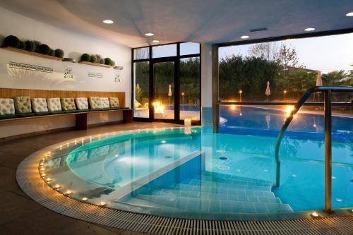 The swimming pool at or near Villa Pace Park Hotel Bolognese