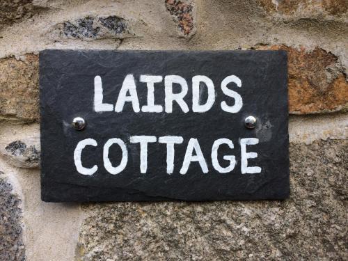 LAIRDS COTTAGE