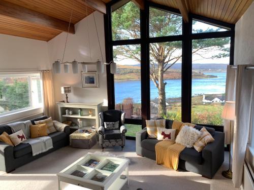 Loch Eyre House