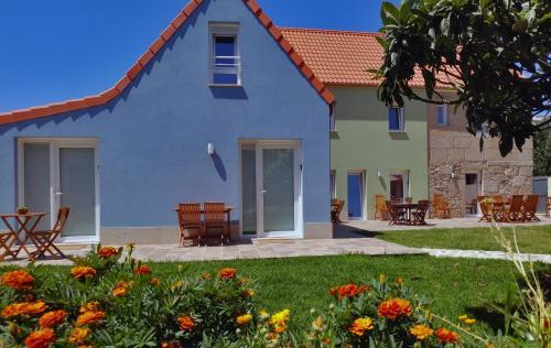 Catapeixe Holiday Apartments