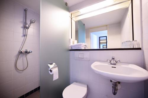 Ванная комната в Anno