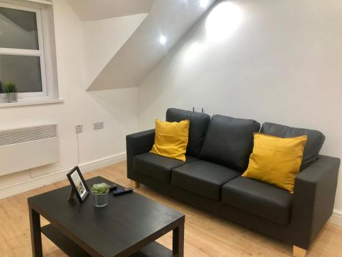Relax in a modern Cardiff home by the City Centre & Bute Park