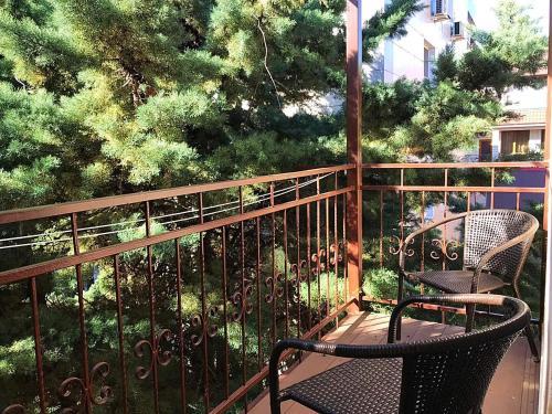 Балкон или терраса в Гостевой дом Сапфир