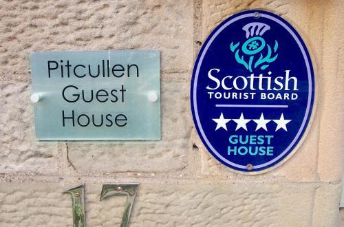 Pitcullen Guest House