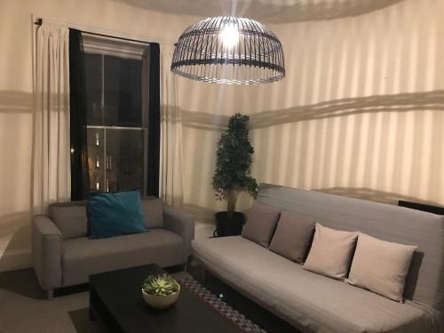 Castle View Apartment