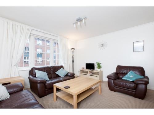 Attractive Edinburgh Leith Apartment