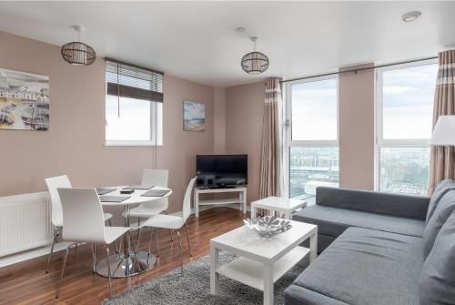 Central View Apartment