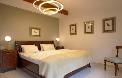 Lova arba lovos apgyvendinimo įstaigoje Bayview Penthouses