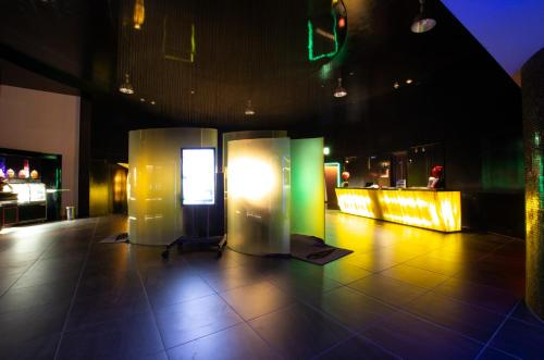 ブルー ホテル オクタ ブルーホテルOCTA(ブルーホテルオクタ)[北海道札幌市中央区北十五条...