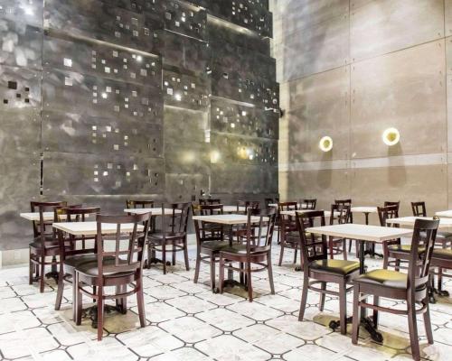 Ресторан / где поесть в The Paul Hotel NYC-Chelsea, Ascend Hotel Collection