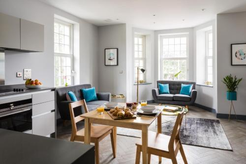 Farnborough Boutique Apartments By Flying Butler