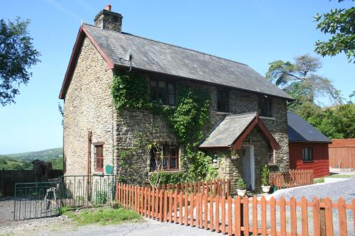 Coynant Farm Cottage