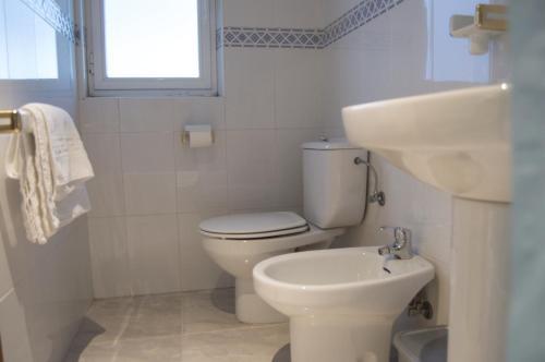 Un baño de El Pico de Santillana