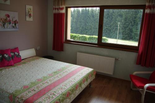 Black Forest view Apartment MILA