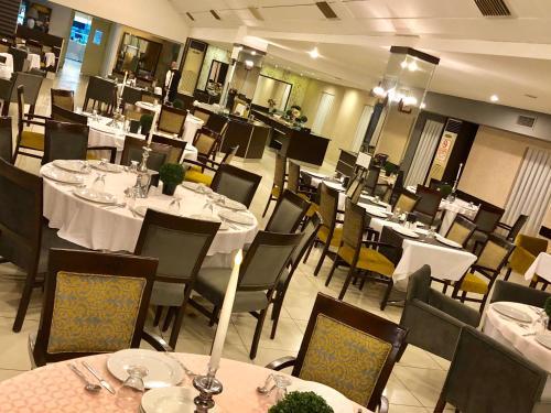 Ресторан / где поесть в Laodikya Hotel
