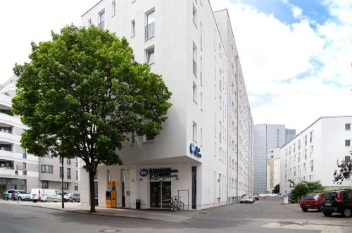 Best Western Hotel am Spittelmarkt Berlin, Germany