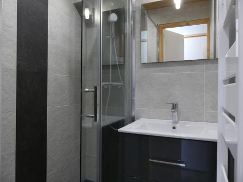 A bathroom at Asphodeles