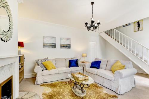 Lovely 3 Bed House in Bristol