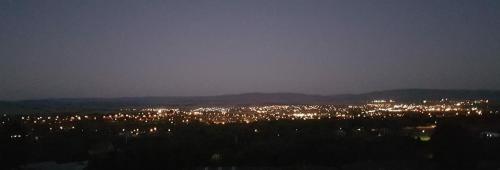 A bird's-eye view of Robin Hill Views