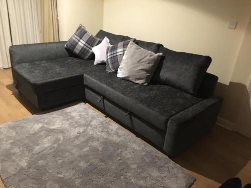 2 Bedroom Apartment Primrose Hill