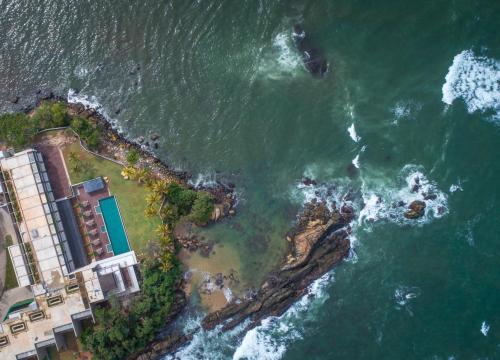 A bird's-eye view of Le Grand Galle By Asia Leisure