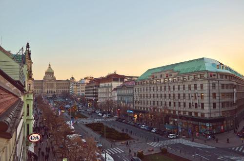 Meran Prague, Czech Republic