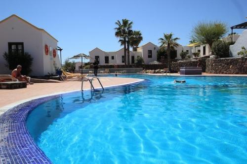 Het zwembad bij of vlak bij Fuerteventura Beach Club