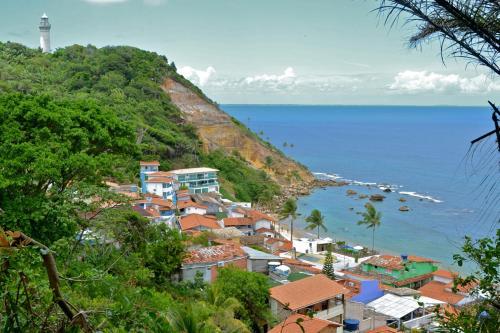 A bird's-eye view of Casa Kukulcan