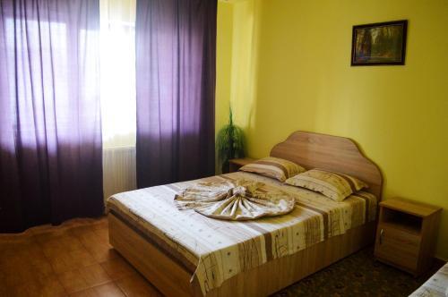 Hotel Orizont Suceava Suceava, Romania