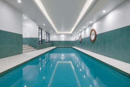 The swimming pool at or near Adina Apartment Hotel Coogee Sydney