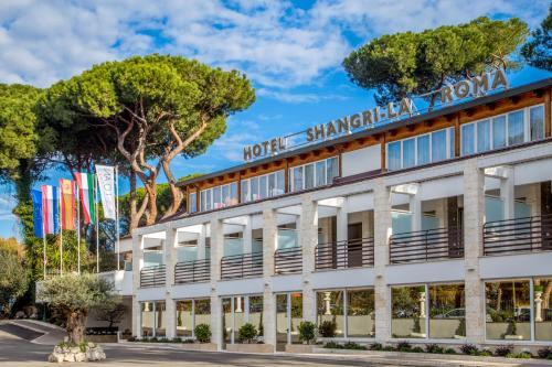 Hotel Shangri-La Roma - Róma