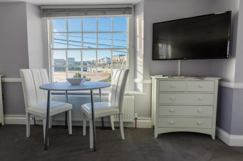 Corbett Luxury Suite - Breathtaking beach views