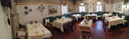 Ristorante o altro punto ristoro di Hotel Sextnerhof