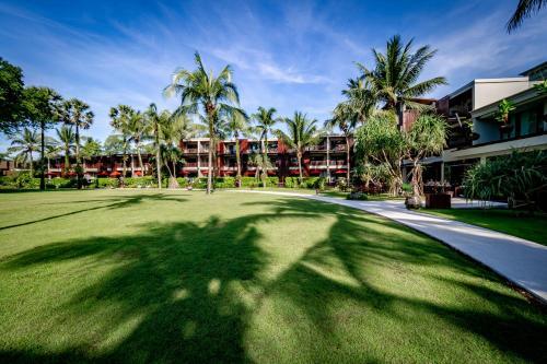 Bassein majutusasutuses Ramada Resort by Wyndham Khao Lak või selle lähedal