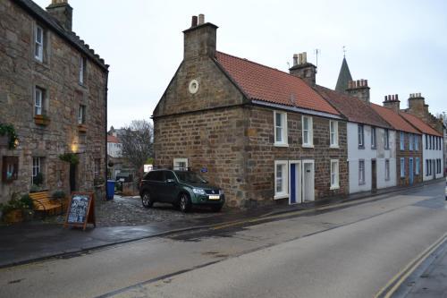 Dreel Cottage
