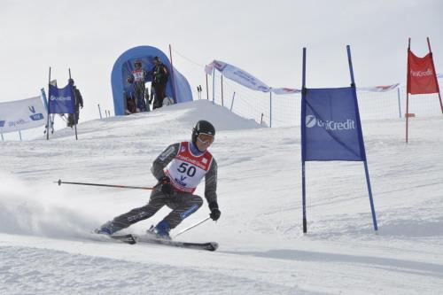 Attività di sci presso l'hotel o nelle vicinanze