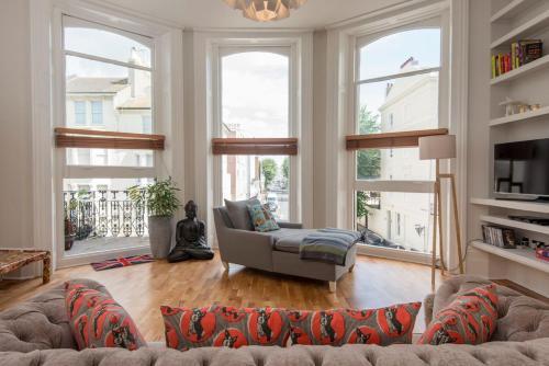 Brighton Seaside Apartment