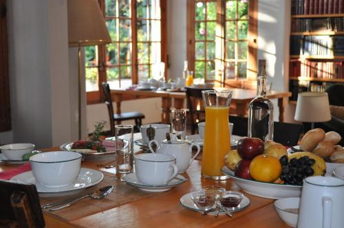 Ein Restaurant oder anderes Speiselokal in der Unterkunft ART Hotel DECO