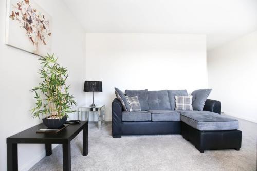 Week2Week Beautiful Tynemouth Apartment