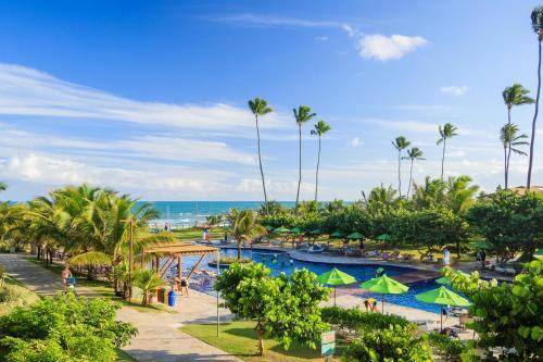 Uma vista da piscina em Vivá Porto de Galinhas Resort ou nos arredores