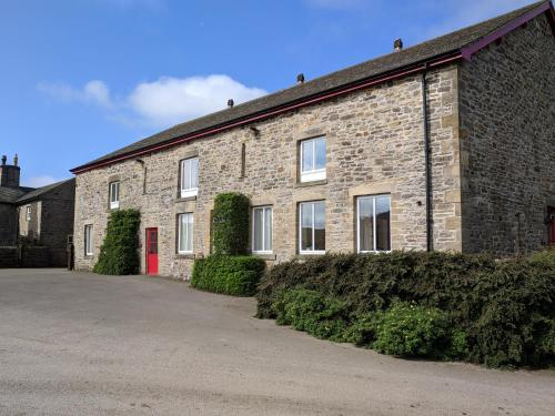 Mellwaters Barn Cottages