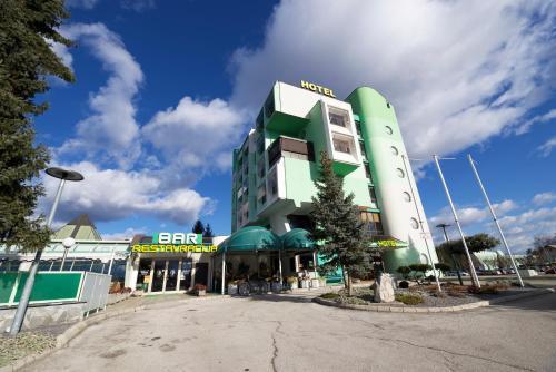 Hotel & Casino Žalec(Žalec)– 2020年 最新料金