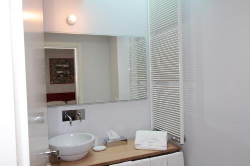 Bagno di Hotel La Sosta