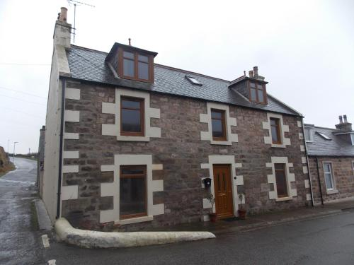 Craigenroan House